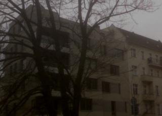 Berlin Greifenhagener Straße