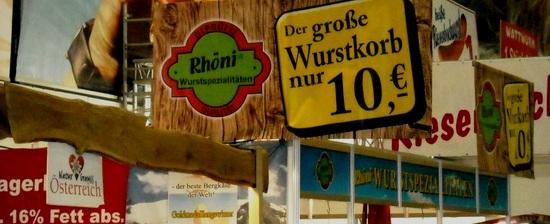 Messe Grüne Woche Berlin