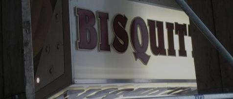 Bäcker Bisquitte