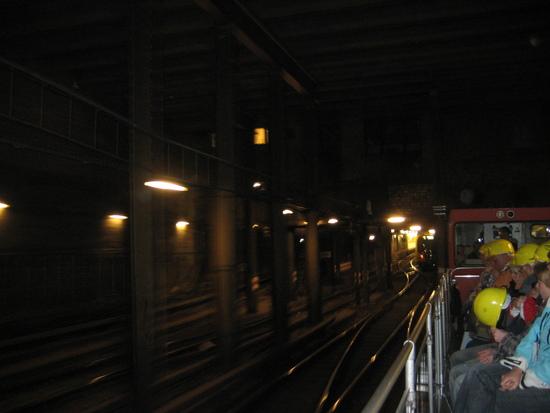 BVG Berlin U-Bahn